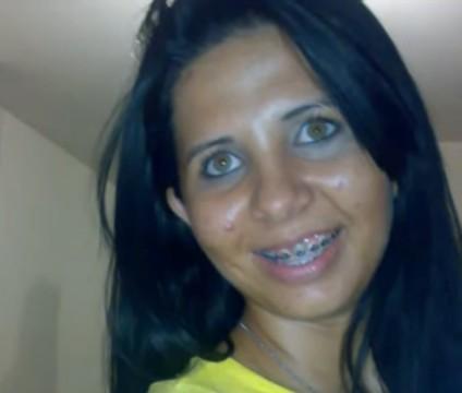 renallida 2 - OSTENTAÇÃO, LUXO E PROFECIAS: Veja o antes e depois de Renallida Carvalho, pastora paraibana que foi chamada de estelionatária espiritual