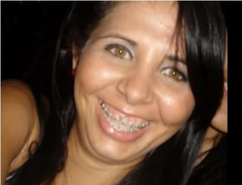 renallida 3 - OSTENTAÇÃO, LUXO E PROFECIAS: Veja o antes e depois de Renallida Carvalho, pastora paraibana que foi chamada de estelionatária espiritual