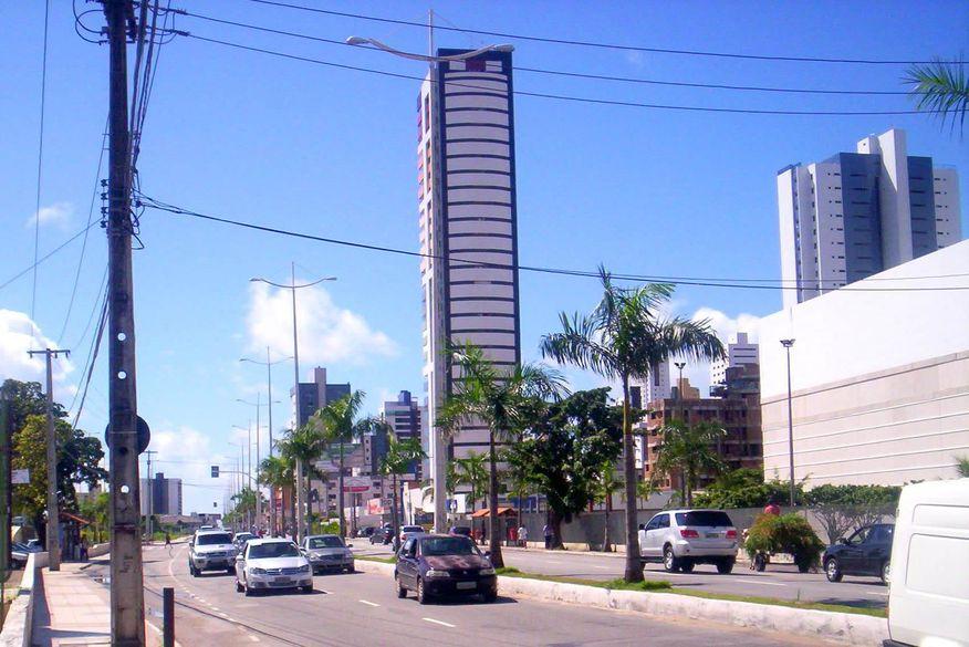 retao de manaira manaira000 4164 4 - Após grave acidente, radar medidor de velocidade será instalado nas imediações da UPA, no Retão de Manaíra