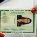 rg carteira identidade 150x150 - Estudantes inscritos no Enem terão atendimento exclusivo para confecção do RG em João Pessoa