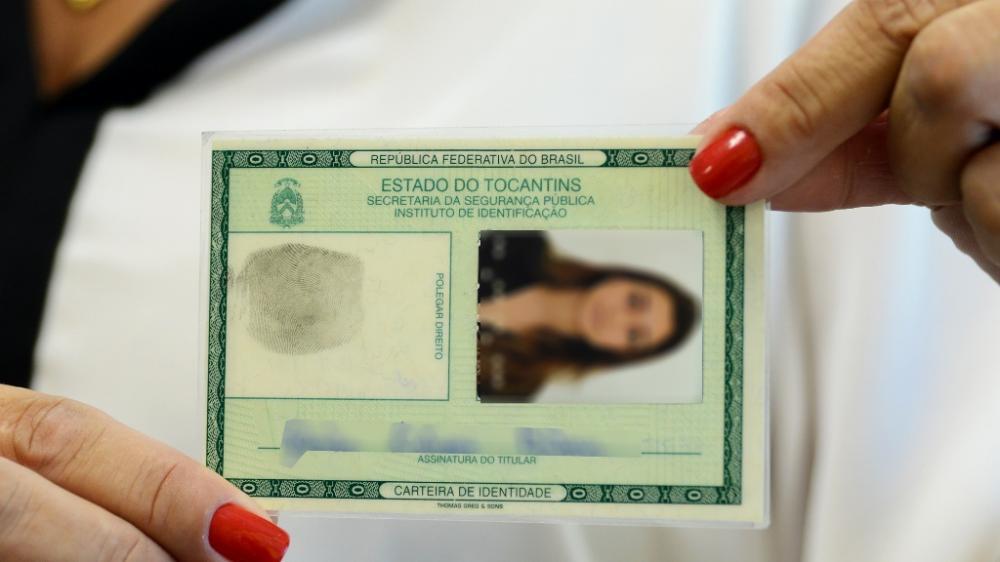 rg carteira identidade - Estudantes inscritos no Enem terão atendimento exclusivo para confecção do RG em João Pessoa