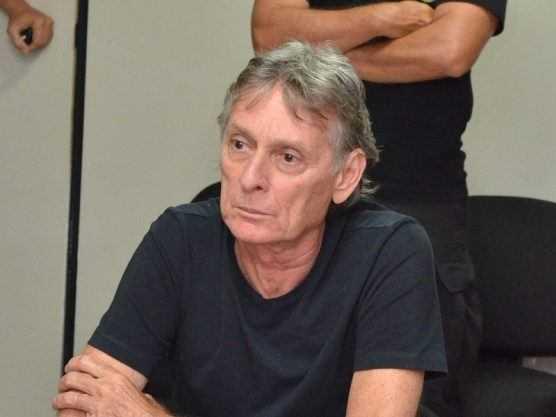 roberto santiago 2 556x417 1 - Prisão de Roberto Santiago em 2019 na Xeque-Mate foi ilegal, diz STF - VEJA O DOCUMENTO
