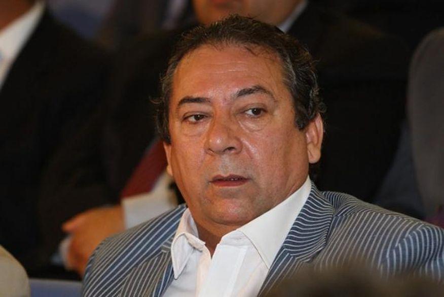 ronaldo guerra - COVID-19: com 45% do pulmão comprometido, secretário Ronaldo Guerra está com auxílio intermitente de GNI; seu quadro é estável