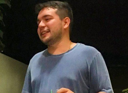 ruan empresario e1631367339528 - BEBIDAS, DROGAS E FUGA: conheça Ruan Macário, empresário de Catolé do Rocha suspeito de atropelar motoboy em João Pessoa