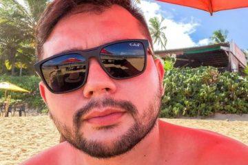 ruan macario 2 e1632228266908 1 360x240 - FORAGIDO! Polícia Federal aciona alerta em aeroportos brasileiros para fuga de Ruan Macário