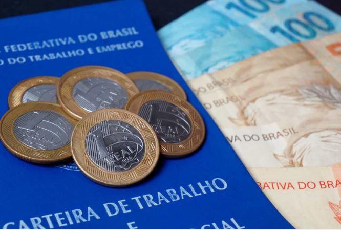 sal - Reajuste salarial fica abaixo da inflação em agosto