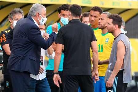 screenshot 19 - CBF envia à Fifa defesa sobre caso Brasil x Argentina