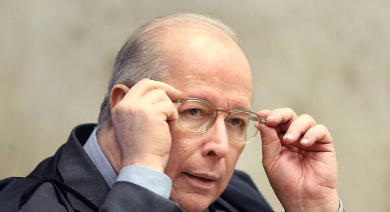 stf ministro celso de mello 1500 18052020094950727 - Bolsonaro é 'político medíocre' sem noção de limites, diz Celso de Mello - LEIA A NOTA
