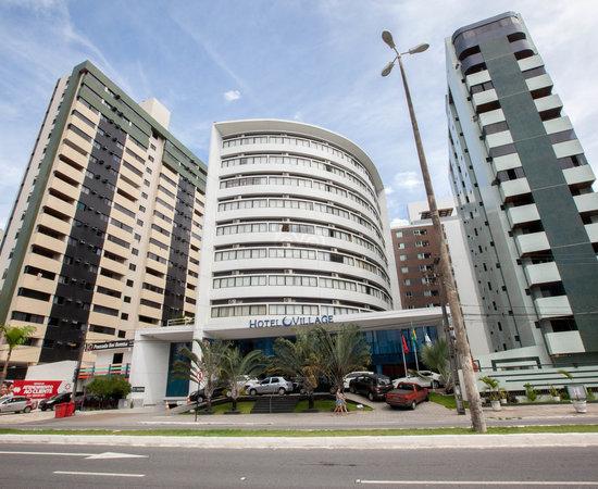 street v11208872 - CONFORTO E LAZER: Para descansar e curtir, confira quais são os melhores hotéis de João Pessoa