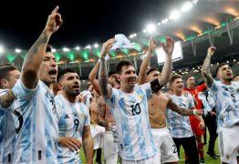 Messi faz desabafo e exalta título da Copa América sobre Brasil: 'Nos tratavam como fracassados'
