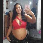tha e1632224812506 150x150 - Vídeo flagra últimos momentos de vida de grávida morta que foi encontrada sem o bebê