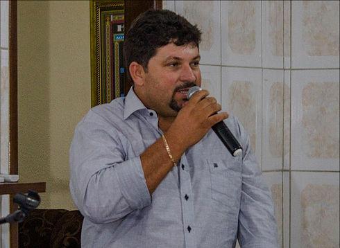 toinho - Justiça condena ex-presidente da Câmara de Araruna, Toinho Natanael por improbidade administrativa