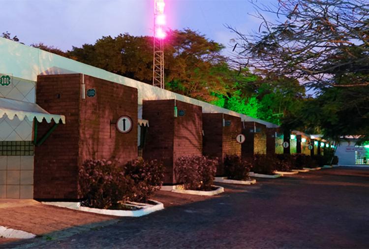 trevo motel 1 - PONTOS DA PAIXÃO: motéis, restaurantes ou locais turísticos; conheça os melhores lugares de JP para um encontro romântico