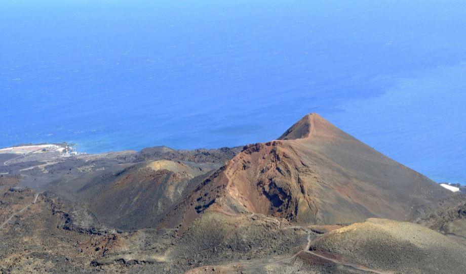 tsu - Ilhas Canárias voltam a tremer e há risco de erupção vulcânica