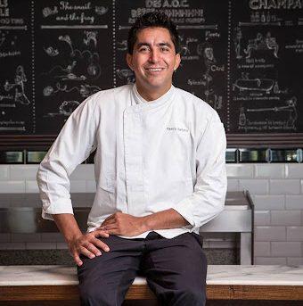 unnamed 2 e1631915531904 - CONQUISTANDO O PALADAR: Referências na culinária local, conheça os melhores chefs de cozinha de João Pessoa