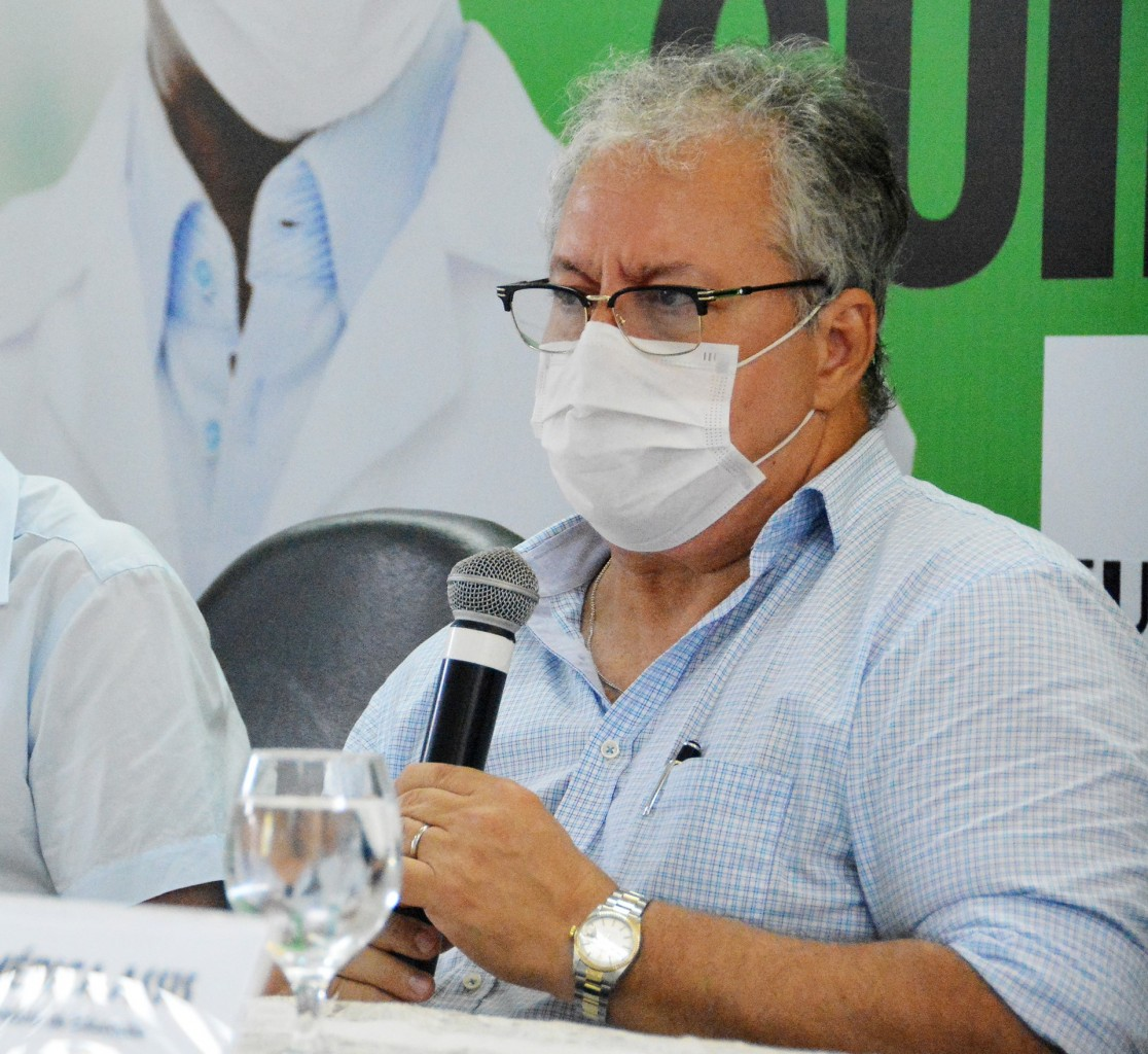 vacinacao covid19 cicerolucena foto dayseeuzebio 113 - EM JP: Secretário diz que estuda possibilidade de eventos maiores no Dia das Crianças