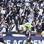 vasco torcida 150x150 - Em clássico pela Série B, Vasco e Cruzeiro empatam em partida marcada pela volta da torcida em São Januário