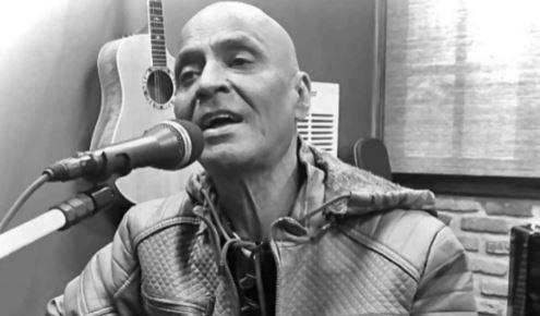 vcss - Cantor gospel e pastor Cláudio Claro morre vítima de câncer