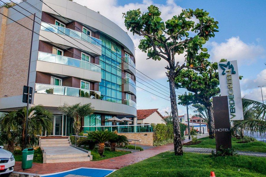 verdegreen hotel - CONFORTO E LAZER: Para descansar e curtir, confira quais são os melhores hotéis de João Pessoa