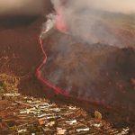 vulcao reuters 150x150 - ILHAS CANÁRIAS: Vulcão continua em erupção em La Palma; aeroporto é reaberto