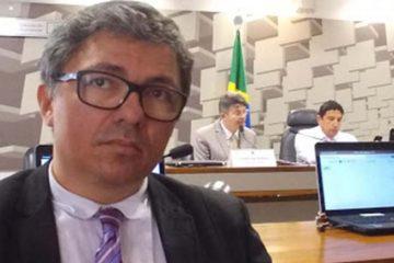wel 360x240 - Jornalista bolsonarista, preso por Alexandre de Moraes, faz greve de fome e preocupa direção de presídio