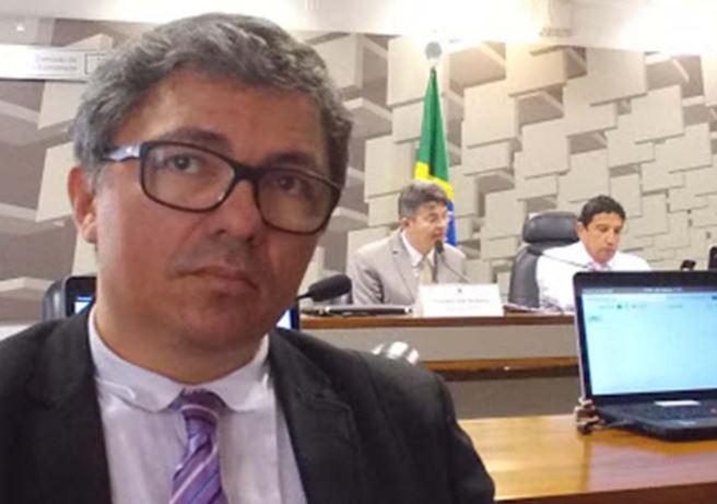 wel - Jornalista bolsonarista, preso por Alexandre de Moraes, faz greve de fome e preocupa direção de presídio