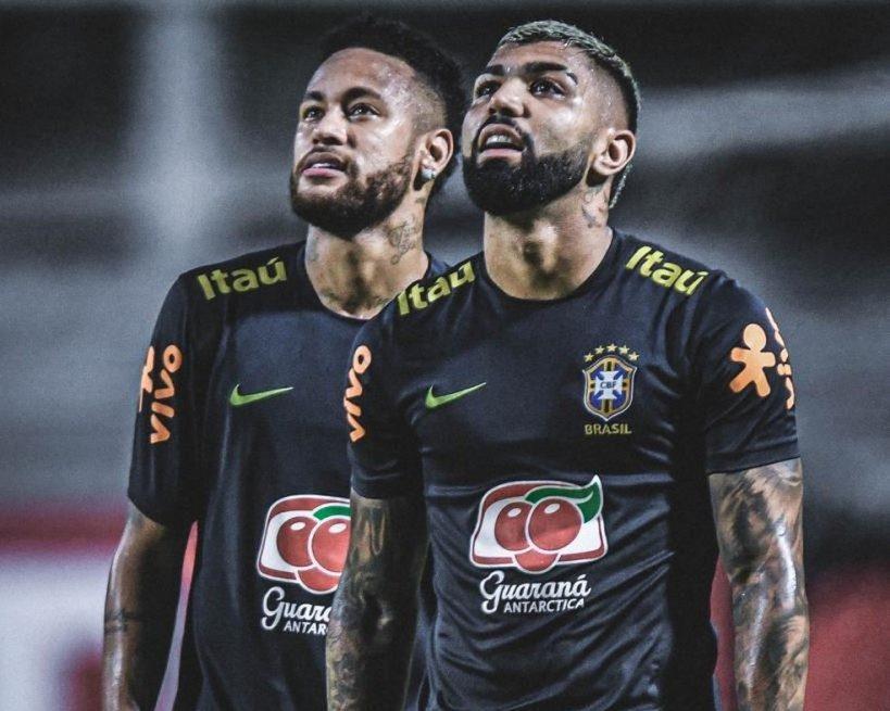 """whatsapp image 2021 05 13 at 01.53.53 e1632421436174 - VEM AÍ?! Gabigol convida Neymar para jogar no Flamengo: """"Te esperando"""""""