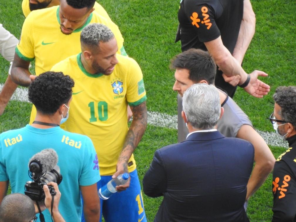 """whatsapp image 2021 09 05 at 16.25.54 - CBF lamenta suspensão de Brasil x Argentina e se diz """"absolutamente surpresa"""" com ação da Anvisa"""