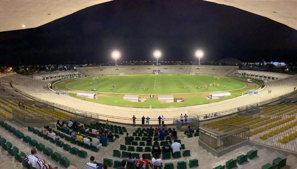whatsapp image 2019 03 13 at 18.49.11 - Jogo do Botafogo-PB no próximo sábado, terá presença de público no Almeidão; confira as circunstâncias