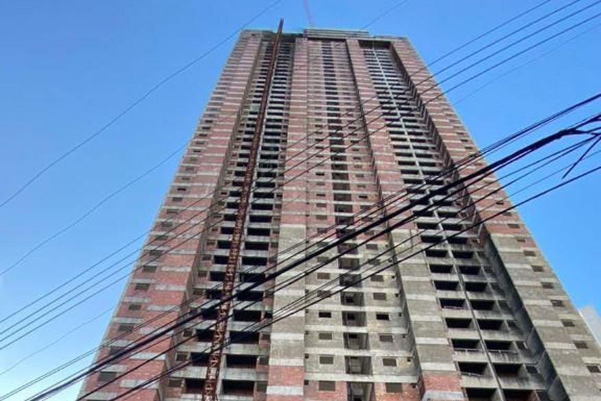 whatsapp image 2021 09 06 at 194453 - BAIRRO DO ALTIPLANO: Justiça determina que construtora GBM e banco retirem guindaste de prédio Liége - LEIA O DOCUMENTO