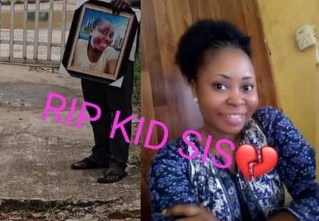 xblog nigeria 2.jpg.pagespeed.ic .AwziHFY7iD - Pastor é obrigado a se casar com cadáver após a noiva morrer fazendo aborto forçado por ele
