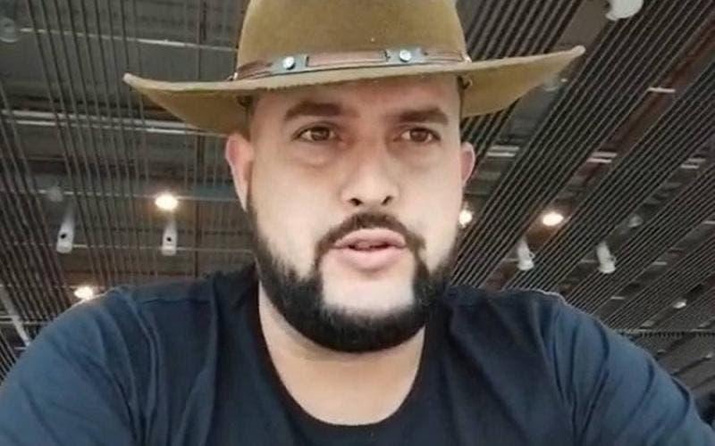ze trovao 1 - Advogado diz que Zé Trovão não se entregará até o dia 7 de setembro