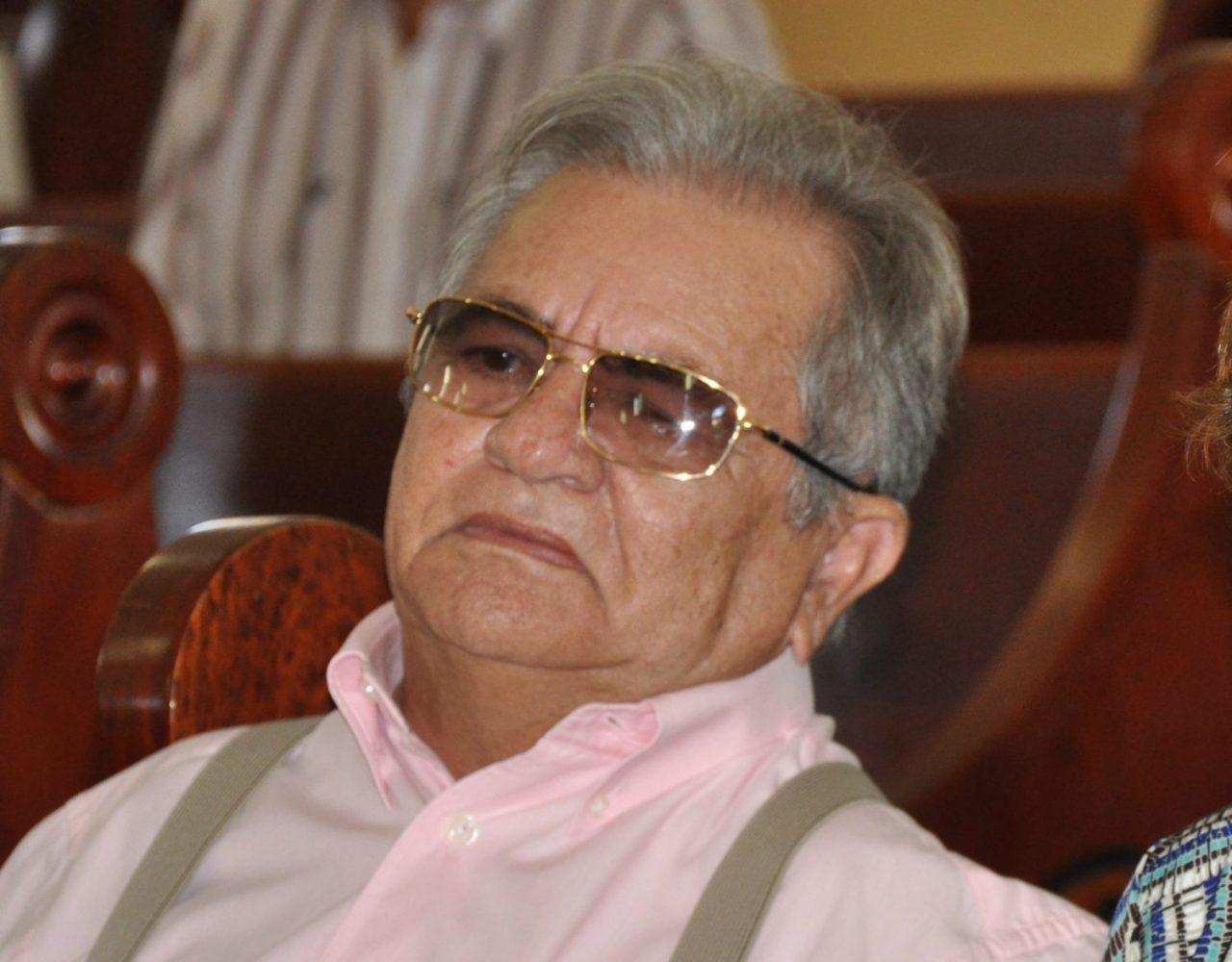 zerinho scaled - Após parada cardiorrespiratória, ex-prefeito Zerinho é sedado em hospital de Cajazeiras