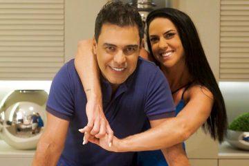 zeze di camargo e graciele lacerda 360x240 - Graciele Lacerda faz tratamento para engravidar de Zezé Di Camargo e conta a principal dificuldade do casal
