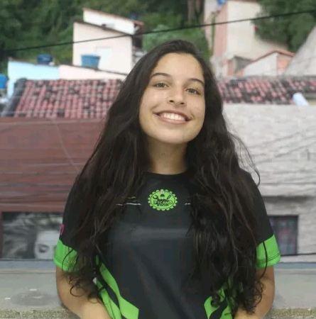 00 1 - Brasileira é classificada em prêmio para melhores alunos do mundo
