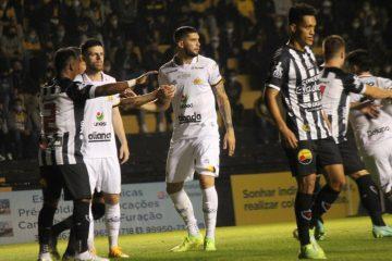 01c1b882cbd8b61c657adbc19361bc9d 360x240 - Botafogo-PB recebe o Criciúma em busca da primeira vitória na segunda fase da Série C
