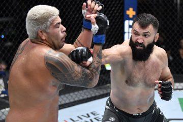 09 Arlovski v Felipe 2021 10 16 CU 0278 2021101674247863 1 360x240 - Carlos 'Boi' é derrotado por pontos e se revolta com arbitragem do UFC