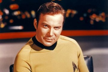 1150478 794fb536baf9585 360x240 - Capitão Kirk de Star Trek decola para o espaço em foguete da empresa Blue Origin