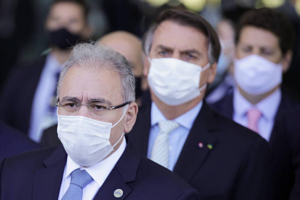 1616616105605b9aa9e13b7 1616616105 3x2 lg - Governo pagou R$ 193 milhões e não comprovou recebimento de máscaras