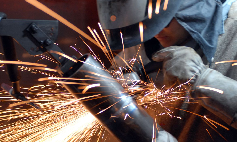 17528362802 30d62bd7aa o 1 - IBGE: produção industrial cai em agosto em 7 dos 15 locais pesquisados