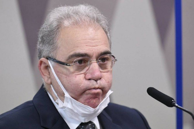 1 51233039347 8689b13433 b 6698342 - Para 'evitar palanque', CPI da Covid desiste de novo depoimento de Queiroga