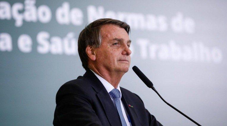 1 51563099188 10088066a3 k 23251094 - PELA SÉTIMA VEZ: Bolsonaro é denunciado em Haia por destruição da Amazônia
