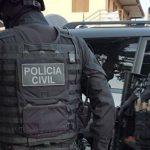 1 draco1 19172007 150x150 - OPERAÇÃO LOKI: Policial suspeito de fraudar concursos públicos é preso