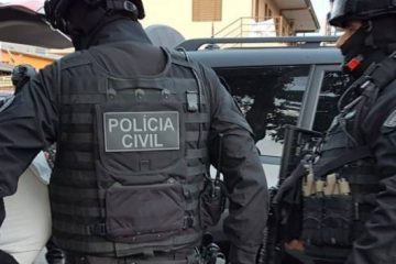 1 draco1 19172007 360x240 - OPERAÇÃO LOKI: Policial suspeito de fraudar concursos públicos é preso