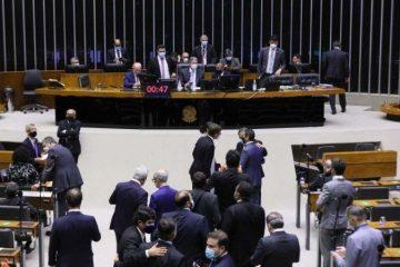 Saiba como votaram os deputados paraibanos à PEC que previa mudanças nas regras do conselho do Ministério Público