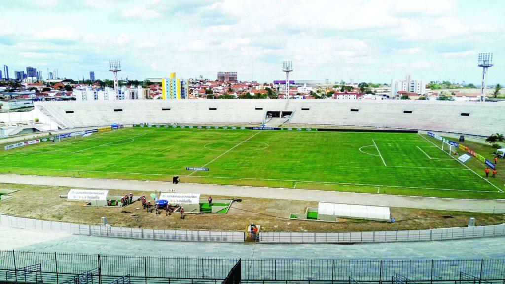 1b04c4b61c8646f152a72d36b8f4bbed - Campina Grande amplia para até 40% capacidade de ocupação em estádios