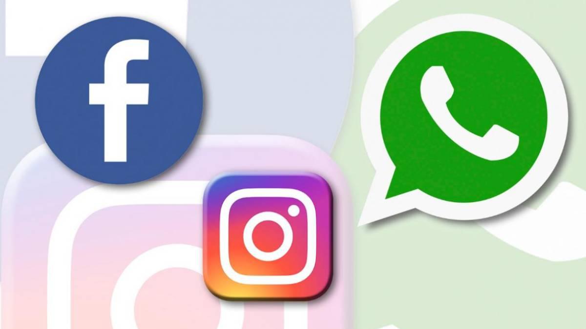 20190414facebook instagram whatsapp - CAIU GERAL: WhatsApp, Instagram e facebook saem do ar no mundo todo, nesta segunda-feira