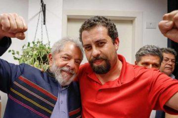 PSOL está perto de selar apoio a Lula, PSB segue indefinido e quer apoio nos estados