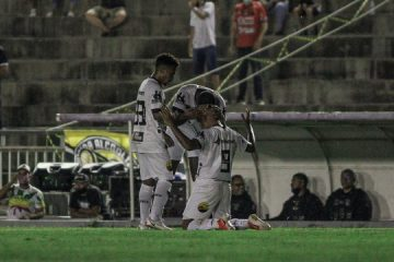Botafogo-PB vence Imperatriz e se classifica para a 3ª fase da pré-Copa do Nordeste