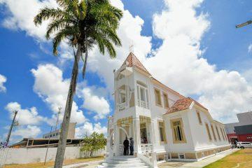 Primeiro Museu da Cidade de João Pessoa será inaugurado no dia 4 de novembro